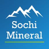 Вода Сочи-Минерал icon