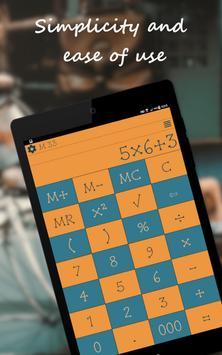 Kalkulator screenshot 17
