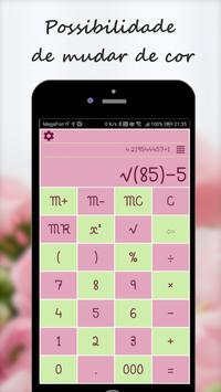 Calculadora imagem de tela 2
