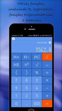 Calculadora imagem de tela 3