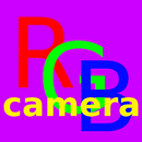 RGBCam — free version of SpectraCam APK Android
