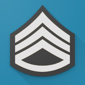 US military ranks-icoon