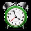 Alarm Clock X - Smart and Reliable Alarm Clock أيقونة