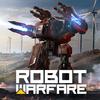 Robot Warfare icono