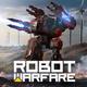Robot Warfare: Mech Battle 3D PvP FPS APK image thumbnail