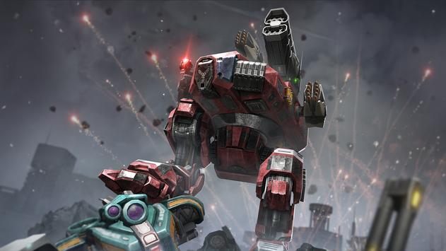 Robot Warfare screenshot 20
