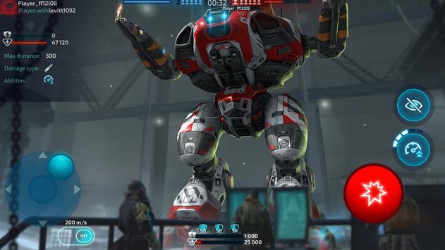 Robot Warfare screenshot 2