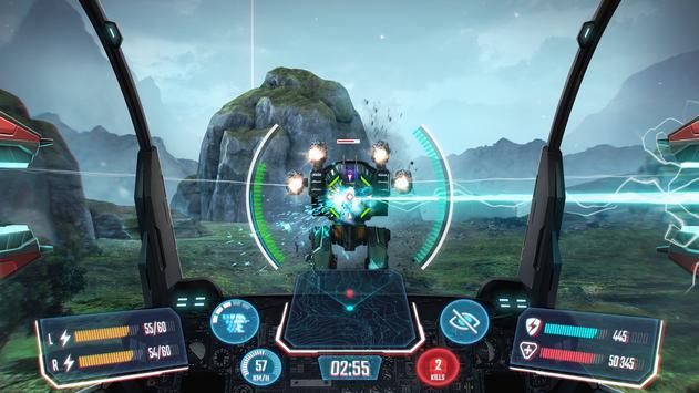 Robot Warfare screenshot 7