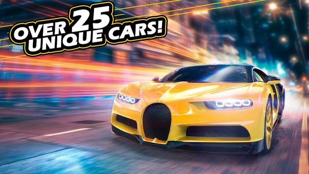 GTR Speed Rivals screenshot 3