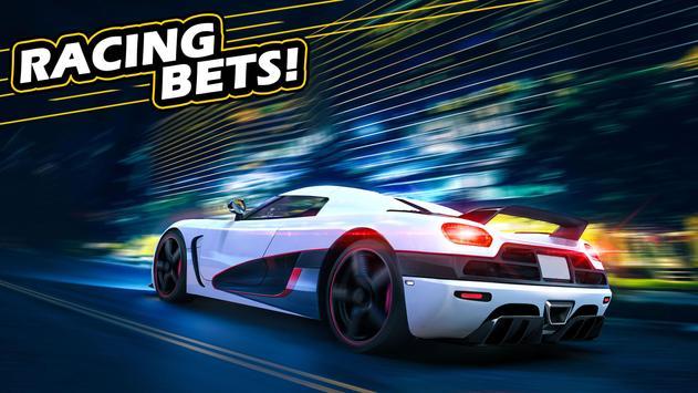 GTR Speed Rivals screenshot 2