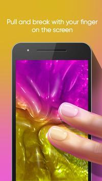 Smash Diy Slime - Fidget Slimy imagem de tela 12