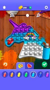 Super Pop It Simulator: ASMR Relax screenshot 1