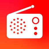 Радио आइकन