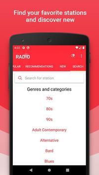 Радио syot layar 2
