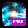 깊은 은하 HD 무료 아이콘