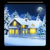 Neige HD Free Edition icône