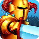 Heroes : A Grail Quest APK