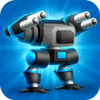 MechCom - 3D RTS أيقونة