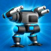 MechCom - 3D RTS アイコン