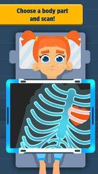 Full Body Doctor Simulator Screenshot 11