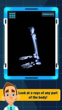 Full Body Doctor Simulator Screenshot 1