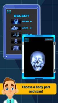 Full Body Doctor Simulator Screenshot 2