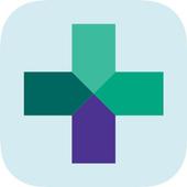 EAPTEKA: заказ лекарств из аптеки, аптека онлайн иконка