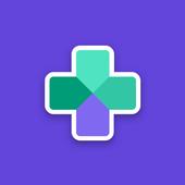 Аптека EAPTEKA — поиск и заказ лекарств в аптеках иконка