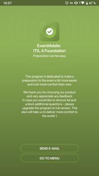 ExamMobile: ITIL 4 Foundation screenshot 6