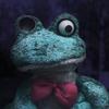 Five Nights with Froggy Zeichen