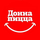 Донна Пицца icon