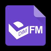 Радио DIM FM icon