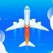 Discount Flights icon
