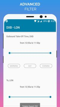 Discount Flights screenshot 3
