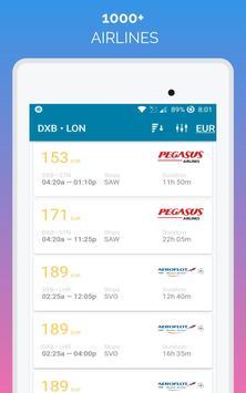 Discount Flights screenshot 11