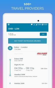 Discount Flights screenshot 12