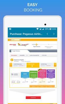 Discount Flights screenshot 14