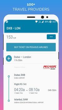 Discount Flights screenshot 2