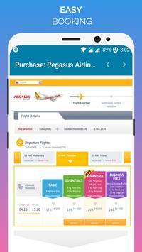 Discount Flights screenshot 4