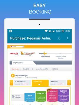 Discount Flights screenshot 5