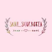 SNAIL SHOP KOREA icon