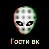 Search Face, поиск по фото в ВК icon
