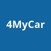 4MyCar.ru - поиск запчастей icon