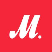 М.Видео иконка