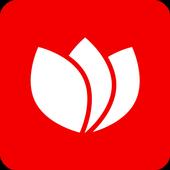 FLOBIS –  доставка цветов и букетов на дом icon