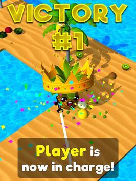 Sliced.io 🍉⚔️🥑 Juicy Fruit Arena screenshot 10