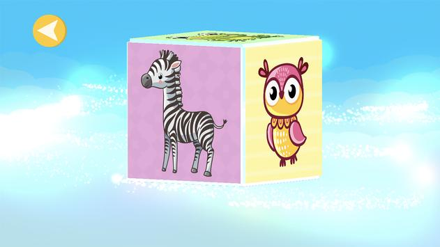 Baby puzzles screenshot 14