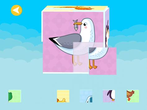 Baby puzzles screenshot 9