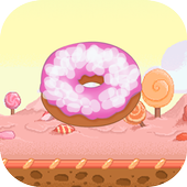 Flappy Donut icon