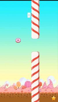 Flappy Donut screenshot 1